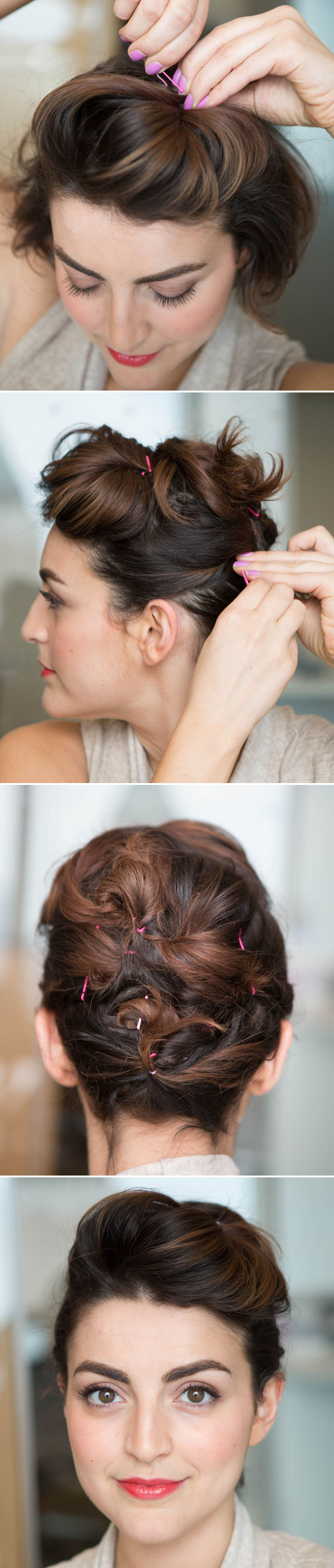 15 Best Hairstyles For Short Hair   Beauty, Fashion ...